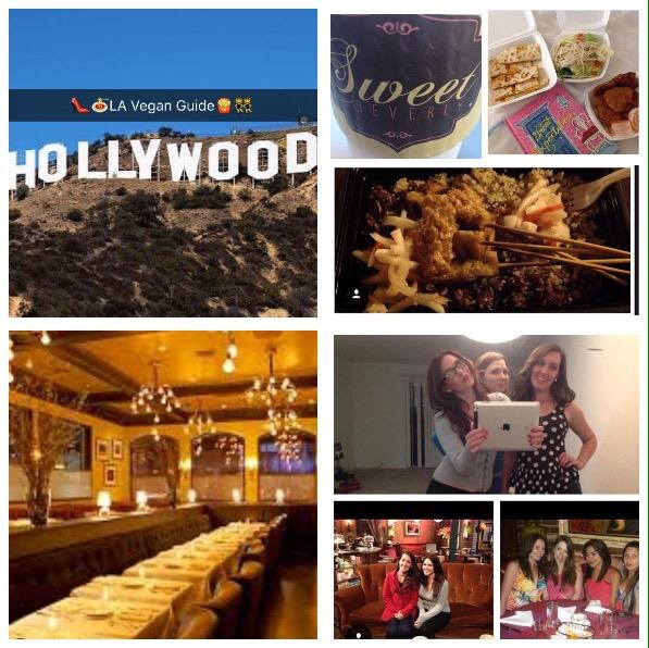 L.A Story